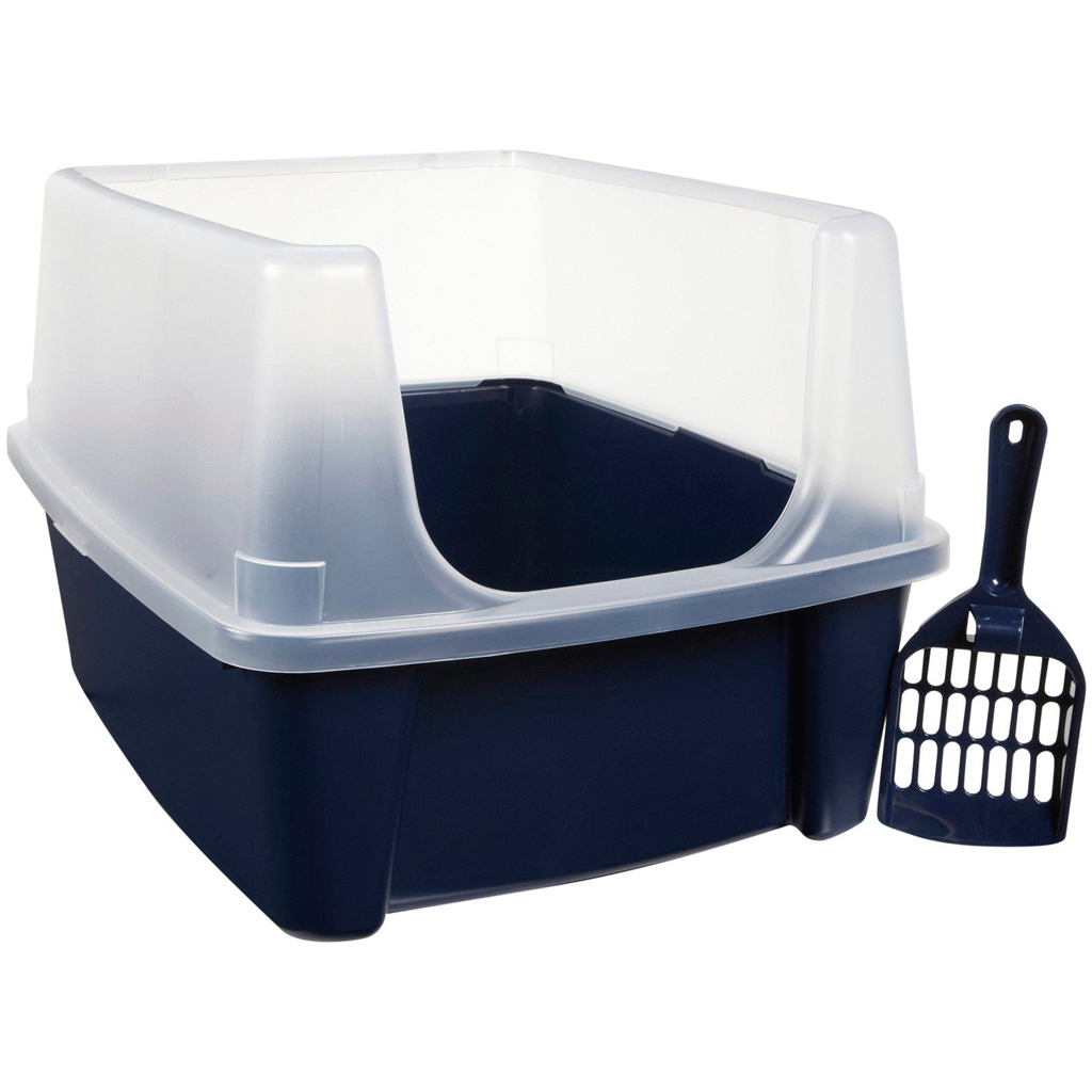 litter box for Maine Coon